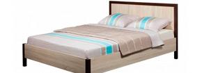 Кровать Bauhaus5
