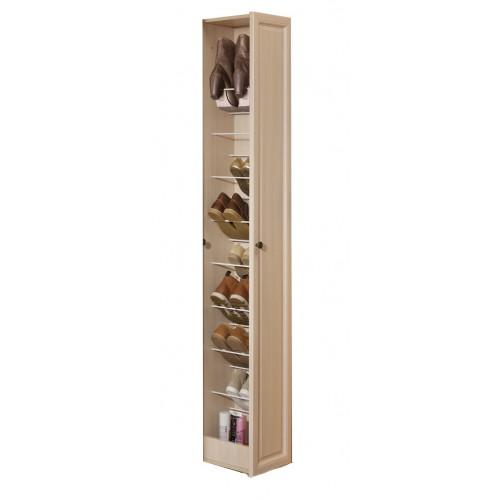 Montpellier (прихожая) Шкаф для обуви 1