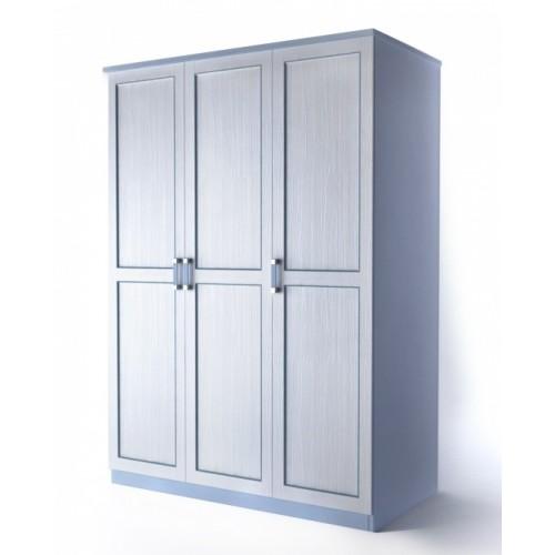 «VOYAGE 2» Шкаф 3-х дверный для одежды