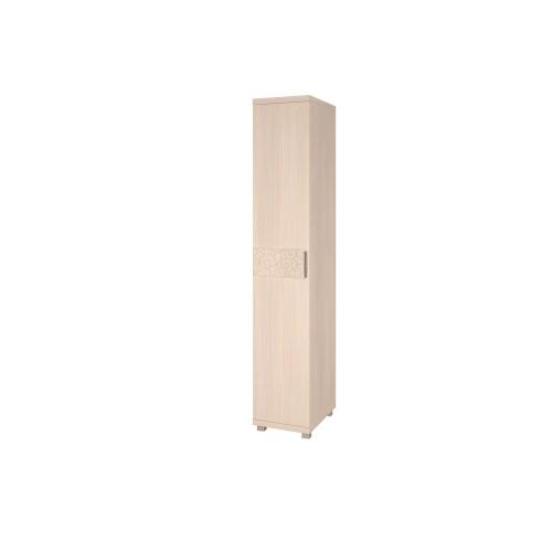 24 «Ирис» Шкаф-пенал для белья (Дуб Бодега)