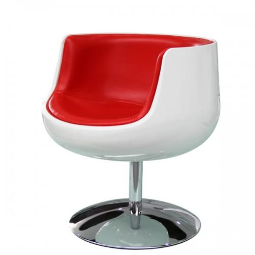 Барное кресло Cup Cognac А340-1
