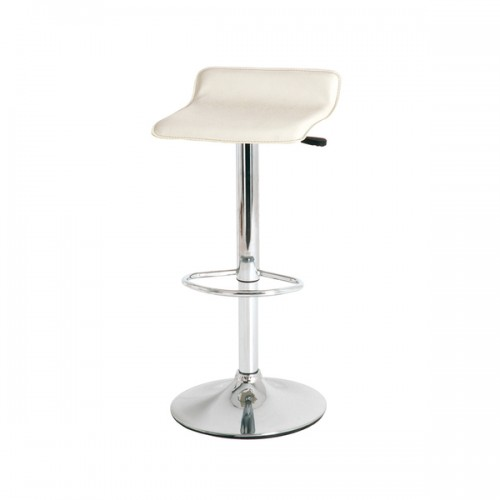 Барный стул из экокожи бежевый Provence CH-3013