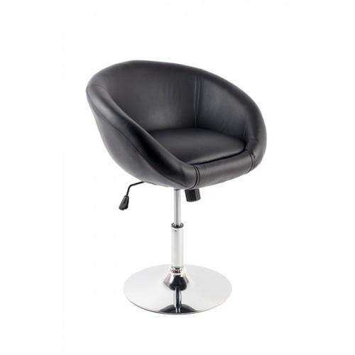 Барное кресло ZC-085 черное