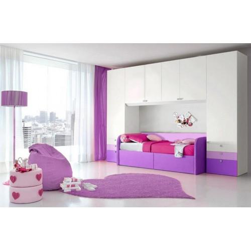 Детская комната Лия