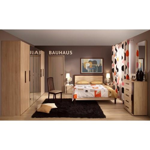Спальня (Баухаус) BAUHAUS. Компоновка 2