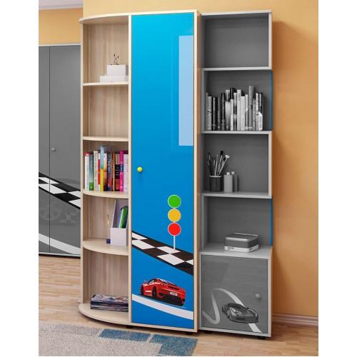 «Браво» 14 Шкаф универсальный для одежды