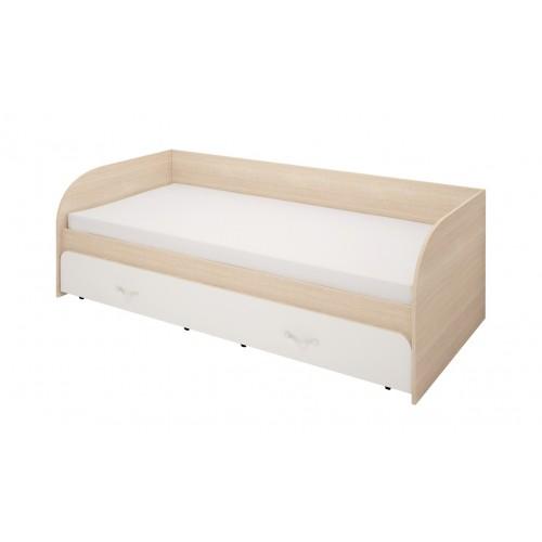 14 Диван-кровать одинарная с ящиком «Манхеттен»