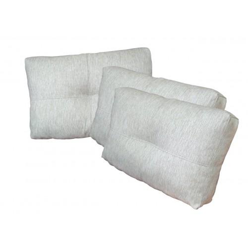 Подушки к диван-кровати мод.14 (комплект 3 шт.)