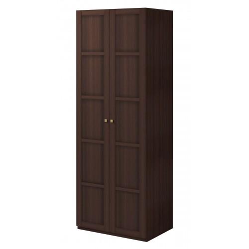16 «Скандинавия» Шкаф для одежды 2-х дверный