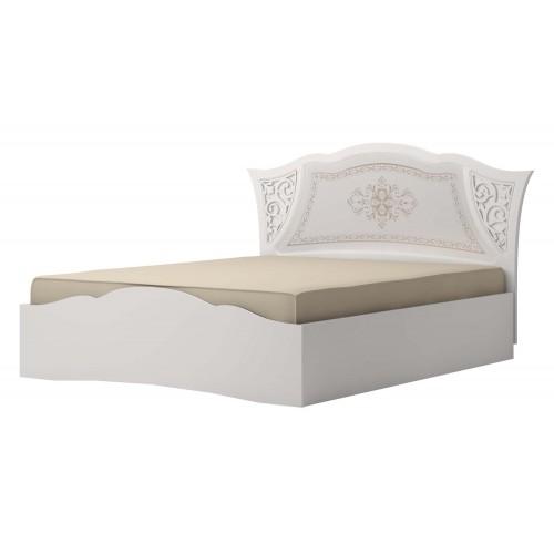 5ПМ Кровать двойная 160*200 с подъемным механизмом «Династия»