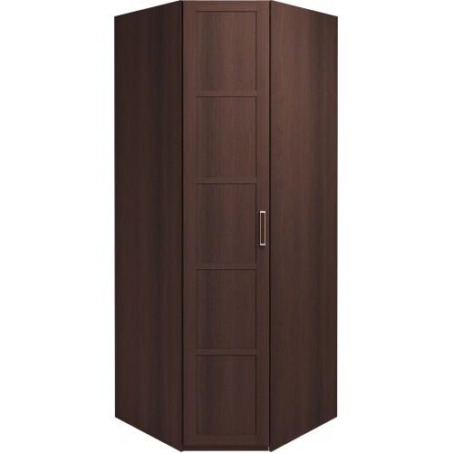 5 «Скандинавия» Шкаф угловой (без зеркала)