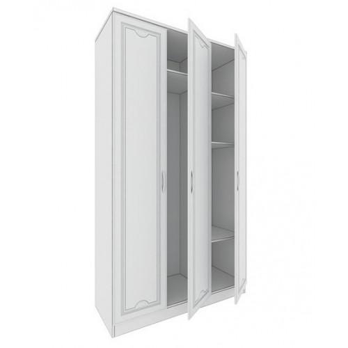 «Мальвина-люкс» 01 Шкаф 3-х дверный