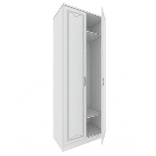 «Мальвина-люкс» 02 Шкаф 2-х дверный