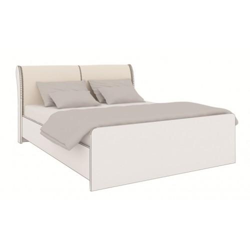 04 Кровать 1600*2000 без основания, без матраса «Селена-2»