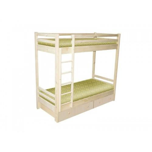 Двухъярусная кровать Кадет - 2