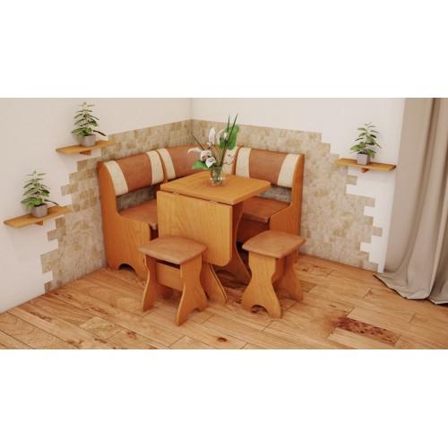 Кухонный уголок Тюльпан-мини