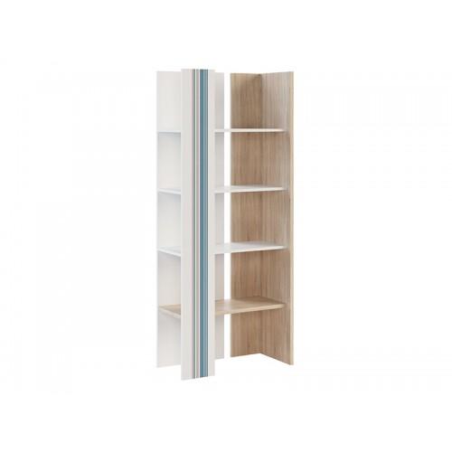 «Лион» 13 Шкаф открытый