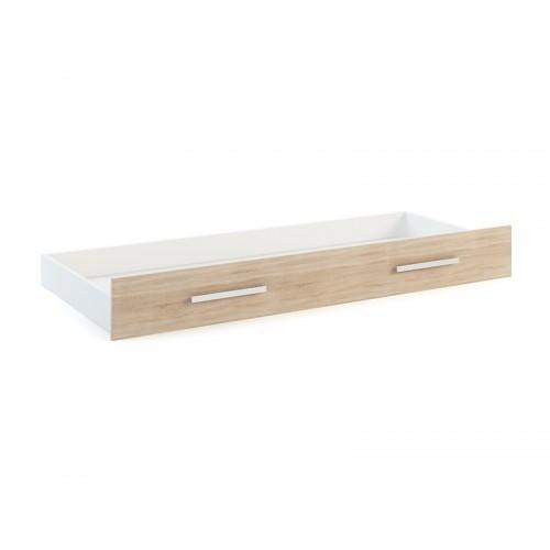 «Лион» 5 Кровать выкатная/ящик для хранения