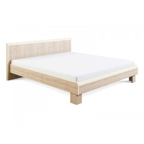 «Оливия» 1.3 Кровать МДФ 180*200, без основания, без матраса