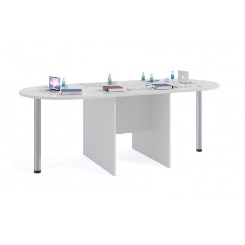 Стол для переговоров СПР-04 + 2 СПР-03