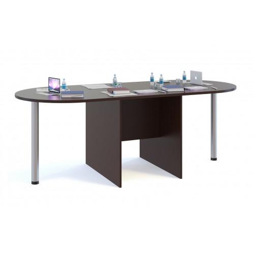 Стол для переговоров СПР-05 + 2 СПР-03