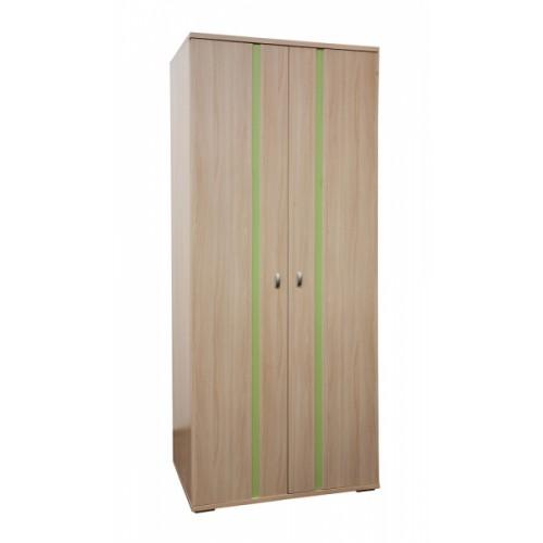 Вегас Модуль В5 Шкаф для одежды