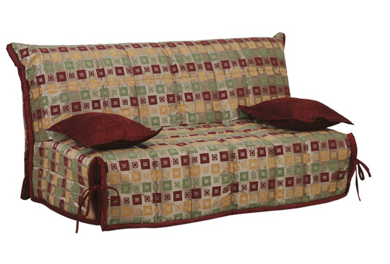 Для дивана без подлокотников как сшить чехол на 554