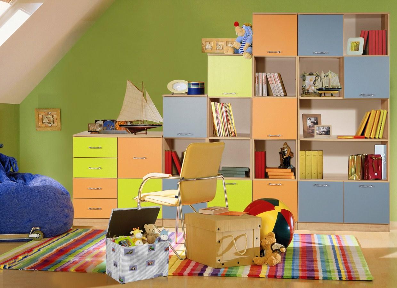Спринт 6 детская комната за 12500 руб. - mercurymeb.ru.