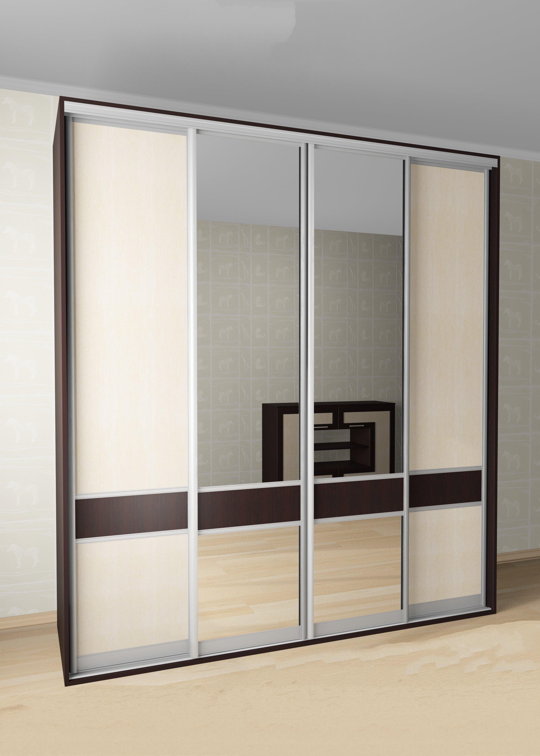 Шкаф-купе 7 - мебель на заказ в москве недорогие кухни, шкаф.