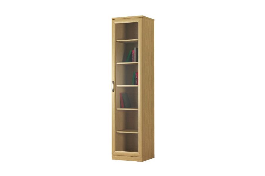 Книжный шкаф шк кн 1.1.