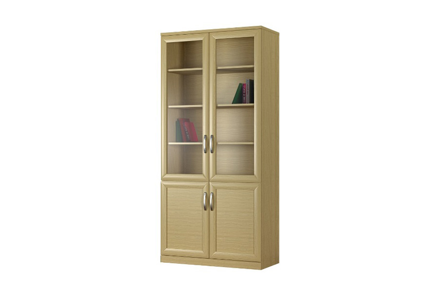 Книжный шкаф шк кн 2.3.