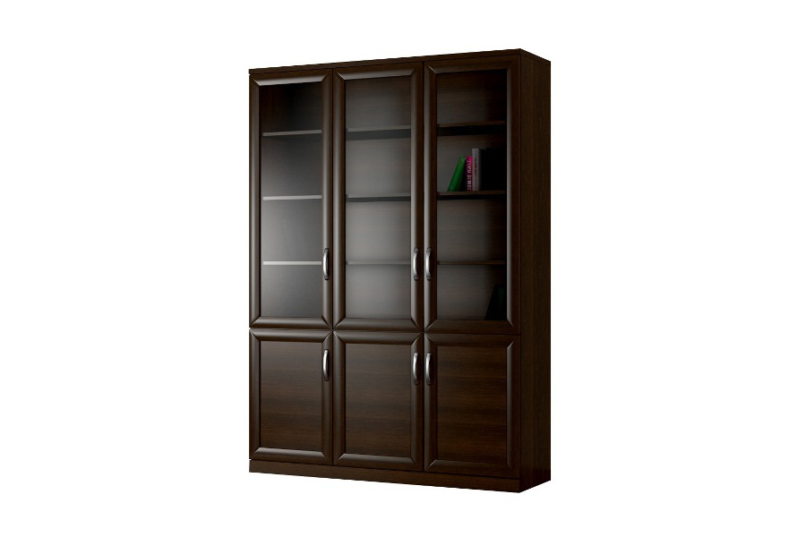 Книжный шкаф шк кн 3.3.