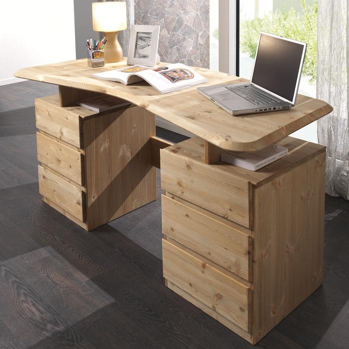 Письменный стол деревянный своими руками